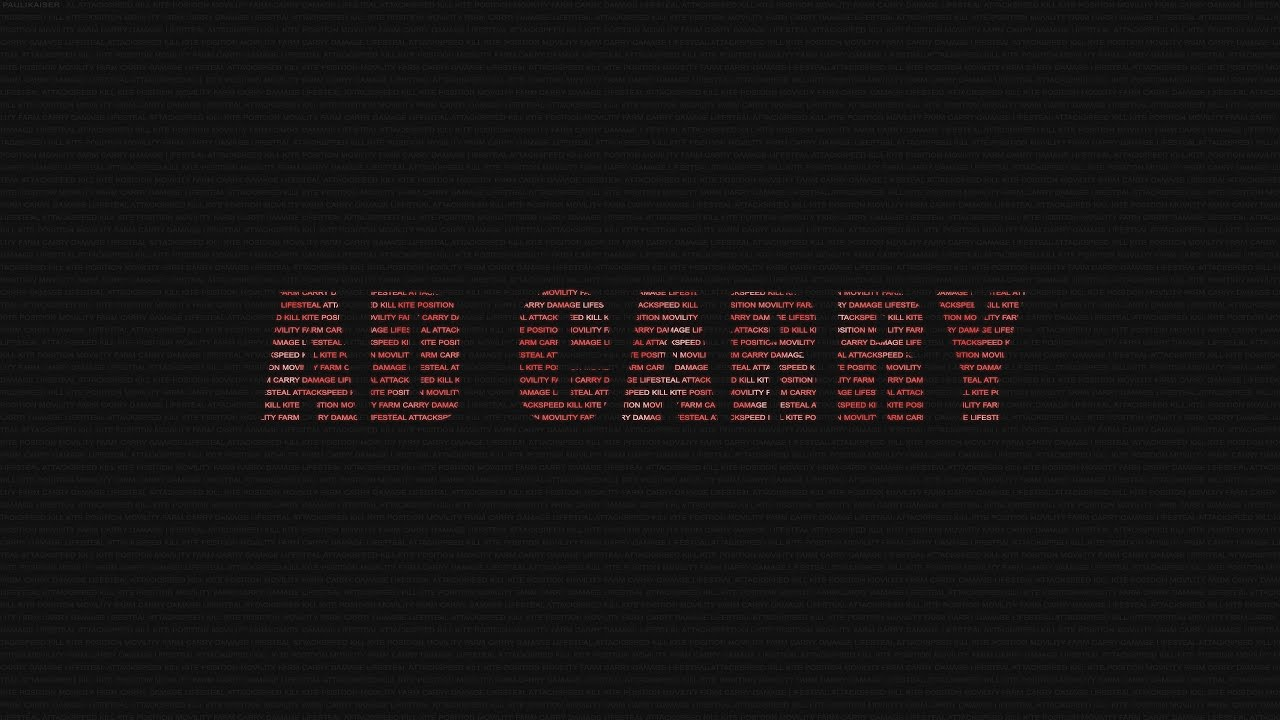 AD Carry - BakaPrase ft. Jacks (Official Lyrics Video)