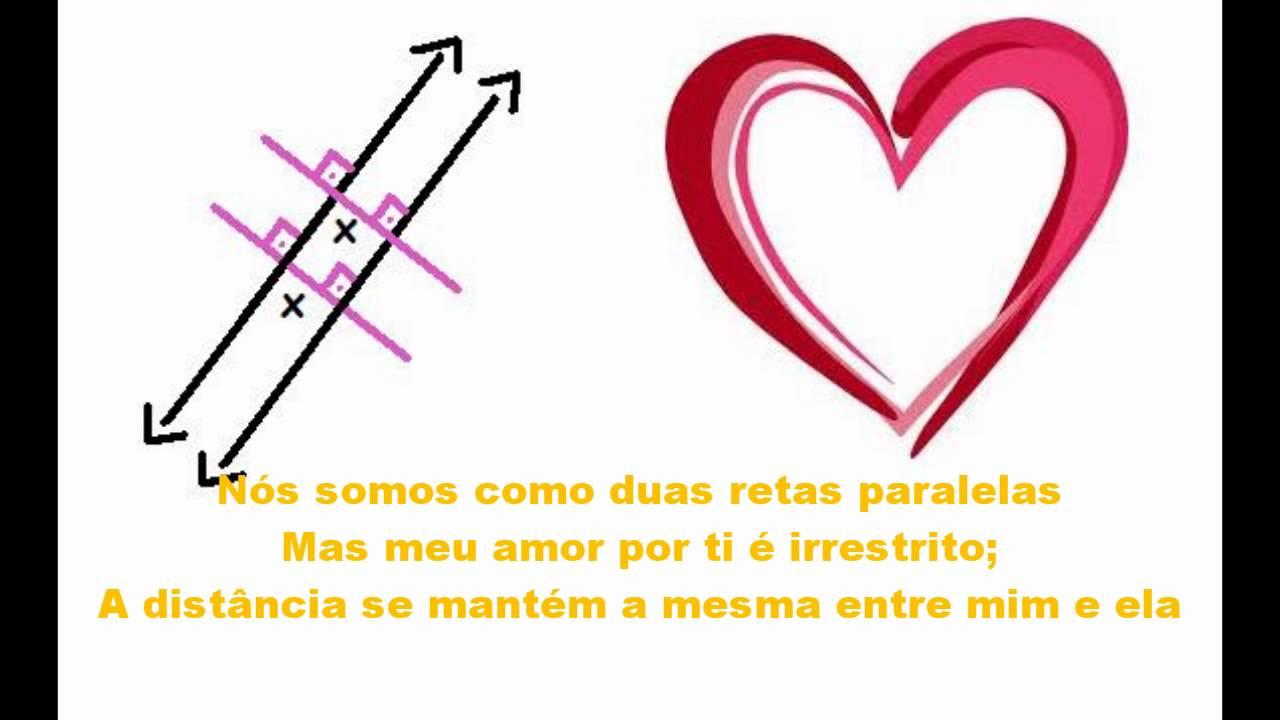 A Matemática do Amor Platônico - YouTube