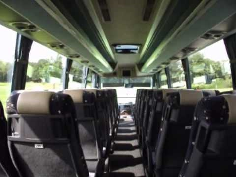 ABC Executive Coach and Minibus Hire Manchester