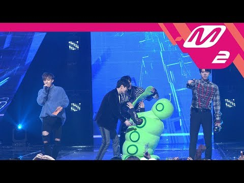 [MPD직캠] 인피니트 1위 앵콜 직캠 4K 'Tell me' (INFINITE FanCam No.1 Encore) | @MCOUNTDOWN_2018.1.18