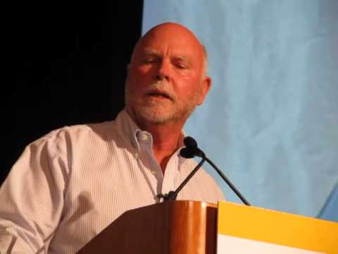 Craig Venter on Myriad Genetics gene patent ruling