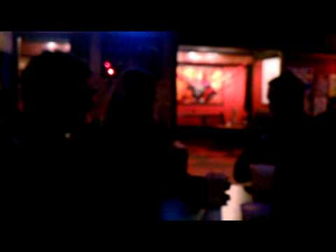 Getting Rowdy in the Green Room - AlaStar in Las Vegas from YouTube · Duration:  3 minutes 35 seconds