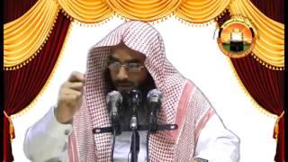 Bangla Waz: Qurbani and Eid By Shaykh Motiur Rahman Madani