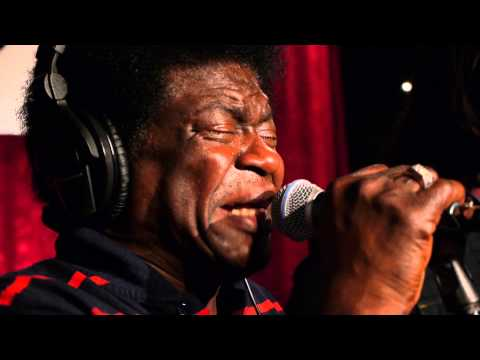 Charles Bradley and The Menahan Street Band  How Long  on KEXP