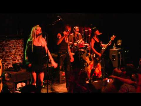 My Life With The Thrill Kill Kult 'After the Flesh' *Live in Seattle* 1080 HD