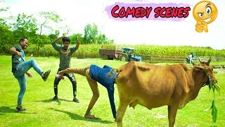 Very funny new videos/Bindas fun bd /Episode 1 Try not to lough