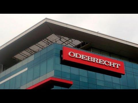Tras firma de acuerdo, Odebrecht pagará 610 millones de soles de reparación al Perú