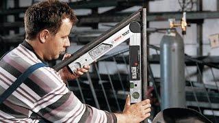 Обзор ► Цифровой Угломер Bosch Gam 220 Mf Professional