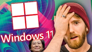 Microsoft made Windows 11 EVEN WORSE…
