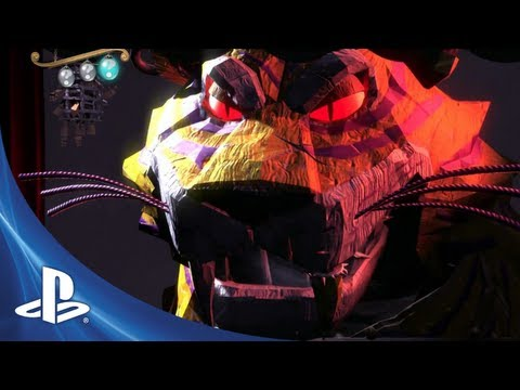 Puppeteer - TGS 2012 Trailer - 0 - Puppeteer – TGS 2012 Trailer