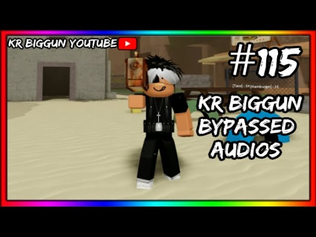 Doomshop Roblox Id 2020 Roblox New Bypassed Audios 2020 115 All Rare Doomshop W Friends Youtube
