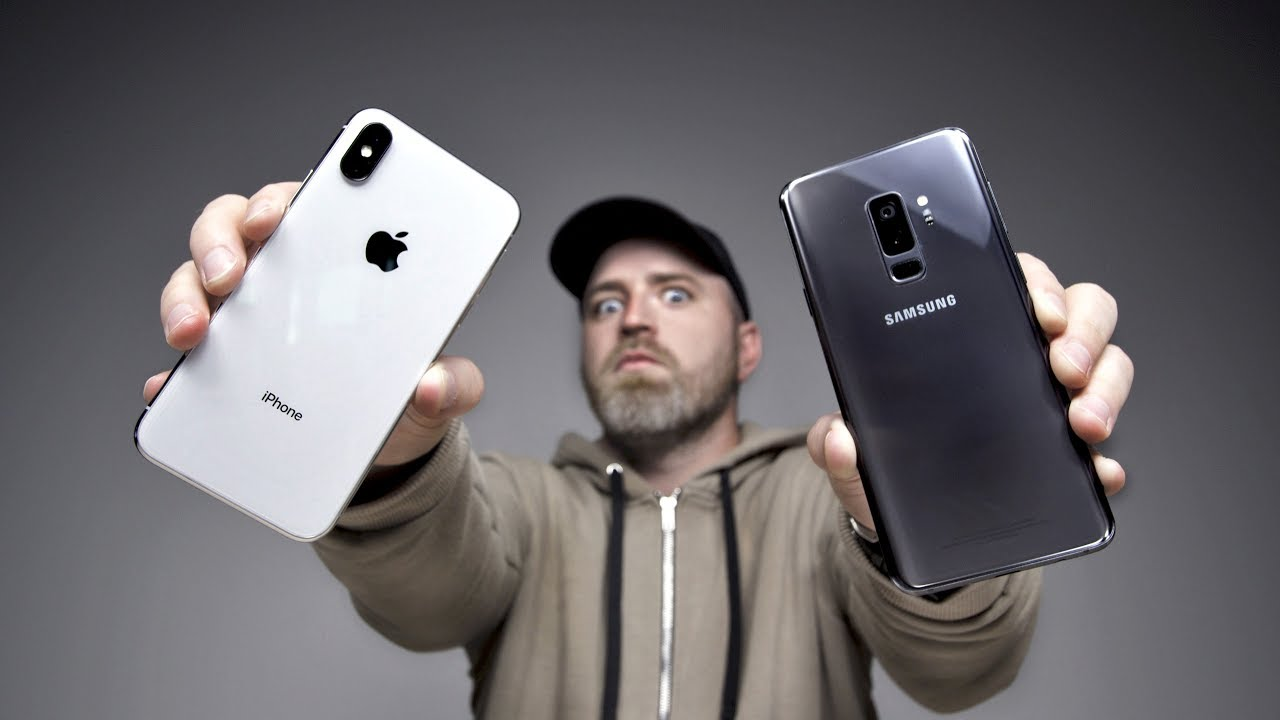 The Surprising Truth About The iPhone X…