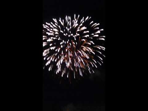 Red, White and Boom! Central Point, Oregon
