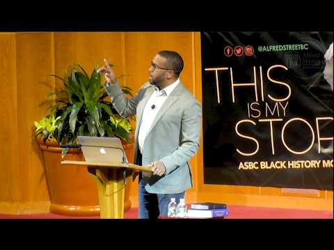 February 12, 2019   Bible Study   Read Your Bible Pt. 2   Rev. Dr. Howard-John Wesley