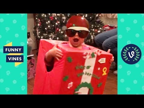 TRY NOT TO LAUGH – Funny CHRISTMAS Videos PT.2 | December 2018