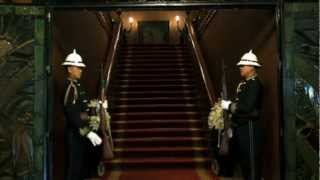 Inside Malacañang by National Geographic Channel (trailer)