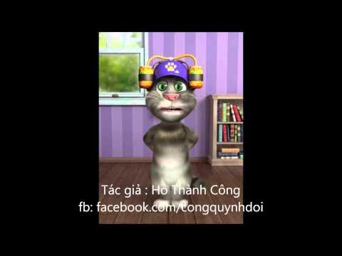 """Mèo mun phân tích về nghệ thuật """" đánh rắm """" ( bựa )"""