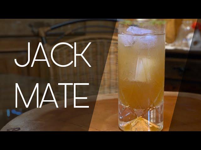 Receita com JACK HONEY - LIVE #3 - Ser Bartender da Dinheiro?