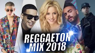 Mejor Reggaeton 2018