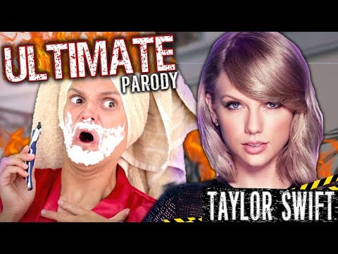 The Ultimate TAYLOR SWIFT Parody - Philip Green