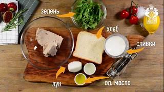 Котлеты из трески. Лучшие рецепты от Рыбсети, №17