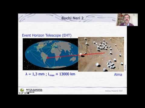 Ultime notizie dal Cielo ed … effetti sulla Terra   Andrea Possenti - OAC - INAF