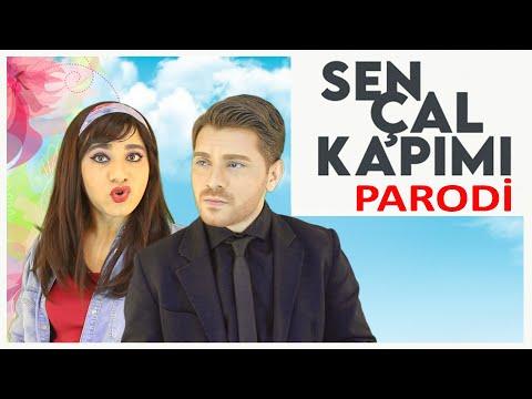 SEN ÇAL KAPIMI KOMİK - PARODİ
