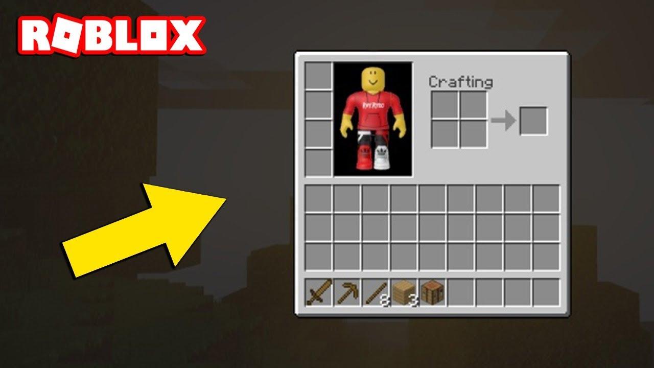 Minecraft.. ALE JE TO ROBLOX