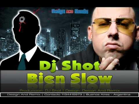 Bien Slow     (Acapella)      -=(Dj ShOt)=-