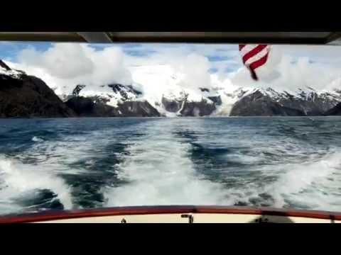 Venture to the Aleutians