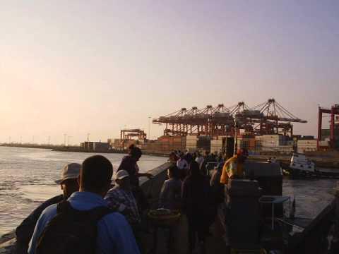 Garys Callao Lima Peru Trip.wmv