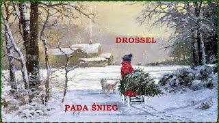 Drossel - Pada Śnieg