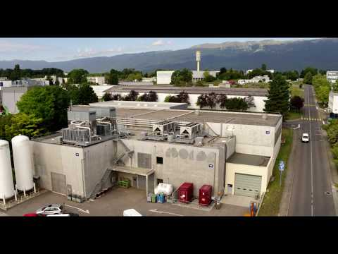 Meet ISOLDE: Target Production
