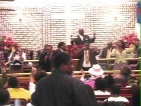 Joshua Williams & Judah Praise