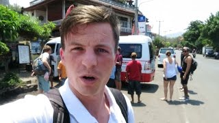 Gambar cover Getting To Padangbai From Kuta // Bali, Indonesia