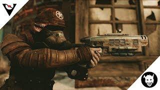 Fallout 4 Top 5 AMAZING Handgun Mods