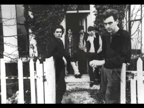 the pale fountains - hey