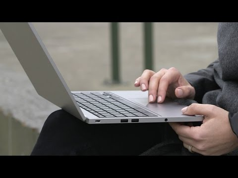 Chromebook Pixel: Why Pay $1,000 to Surf the Web?