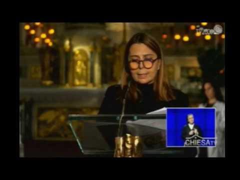 Rosario Promosso Dalla Conferenza Episcopale Italiana
