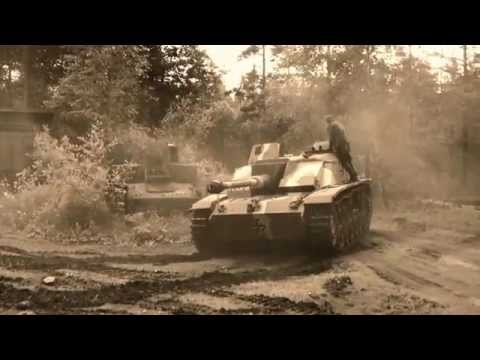 танк Stug-40