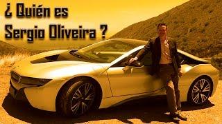 El mejor periodista de Automóviles; Sergio Oliveira