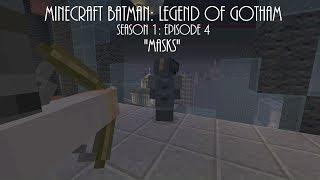 Batman (Comic Book Character)