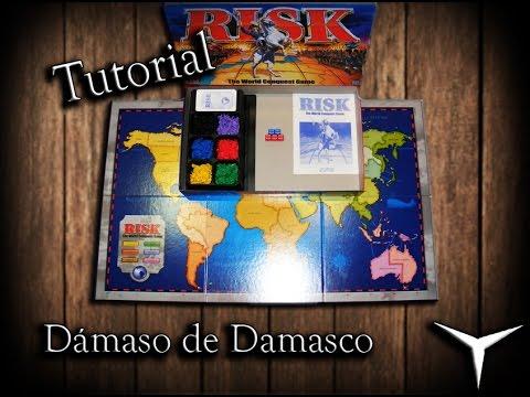 Tutorial Risk (Juego de mesa-Español) // Juguemos: 128