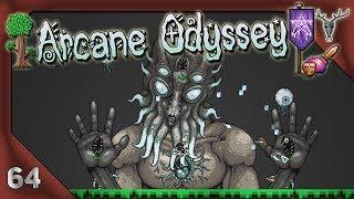 Terraria   Arcane Odyssey - Part 64: Moonlord'd