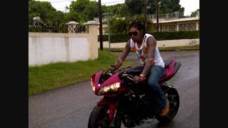 Vybz Kartel - Bike Back [CLEAN VERSION] AUG 2011 (Ice Cream Riddim) AUG 2011