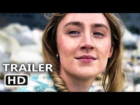 Ammonite (2020) Trailer | Kate Winslet | Saoirse Ronan | Alec Secareanu | Fiona Shaw | Gemma Jones
