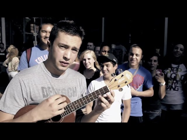 twenty one pilots: Can't Help Falling In Love (Cover)