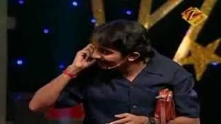 Maharashtracha Superstar Grand Finale March 21 '10 - Vivek, Nilesh & Namrata