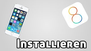 IOS 8 Beta Installieren HD (Deutsch/German) - MrTechCommander