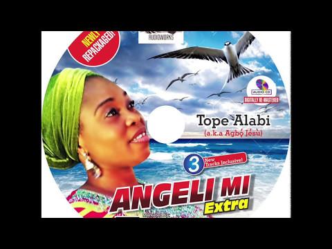 TOPE ALABI: Angeli Mi
